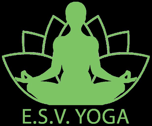 Logo de l'ESV YOGA